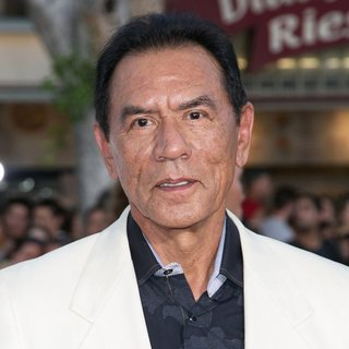 Wes Studi in Universal Pictures and MRC World Premiere A Million Ways to Die in the West