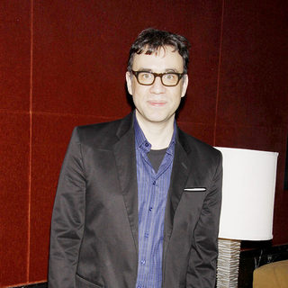 Fred Armisen in The 62nd Annual Writers Guild Awards