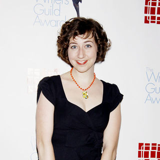 Kristen Schaal in The 62nd Annual Writers Guild Awards