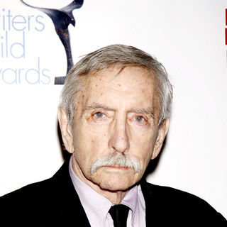 Edward Albee in The 62nd Annual Writers Guild Awards
