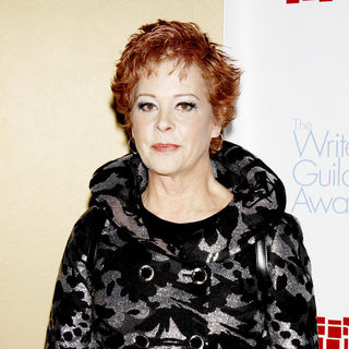Lisa Brown in The 62nd Annual Writers Guild Awards