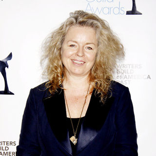 Patricia Rozema in The 62nd Annual Writers Guild Awards