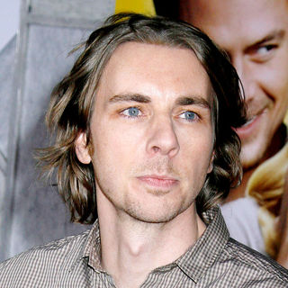 Dax Shepard in World Premiere of 'When in Rome'