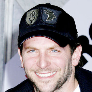 Bradley Cooper in World Premiere of 'When in Rome'