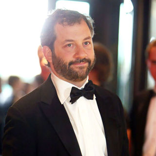 Judd Apatow in 2010 White House Correspondents Association Dinner - Arrivals