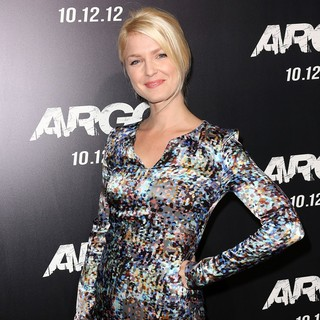 Whitney Able in Argo - Los Angeles Premiere