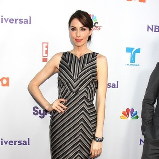 Whitney Cummings in The NBC TCA Summer 2011 Party - Arrivals