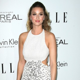 Whitney Port in ELLE's 19th Annual Women in Hollywood Celebration - Arrivals