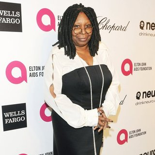 Whoopi Goldberg in 22nd Annual Elton John AIDS Foundation Academy Awards Viewing Party - Arrivals