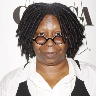 Whoopi Goldberg in The Casting Society of America's 27th Artios Awards - Arrivals