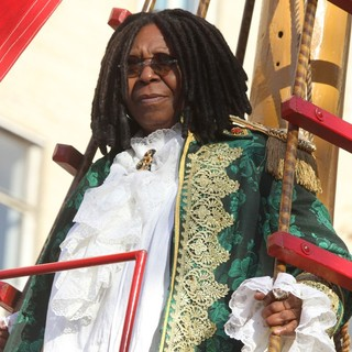 Whoopi Goldberg in 86th Annual Macy's Thanksgiving Day Parade