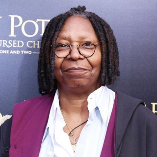 Opening for Harry Potter and the Cursed Child Parts 1 and 2 - Arrivals