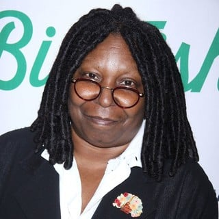 Whoopi Goldberg in Opening Night of The Broadway Musical Big Fish - Arrivals