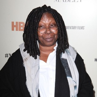 Whoopi Goldberg in HBO Hosts Special Screening of Whoopi Goldberg Presents Moms Mabley