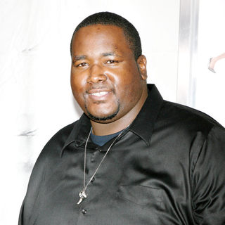 Quinton Aaron in Special Screening of 'Why Did I Get Married Too?'