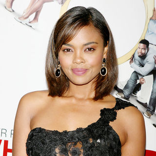 Sharon Leal in Special Screening of 'Why Did I Get Married Too?'