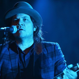Jeff Tweedy, Wilco in Wilco Performing Live in Concert
