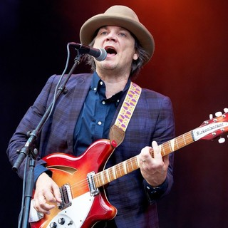 Jeff Tweedy, Wilco in Way Out West Festival - Day 2