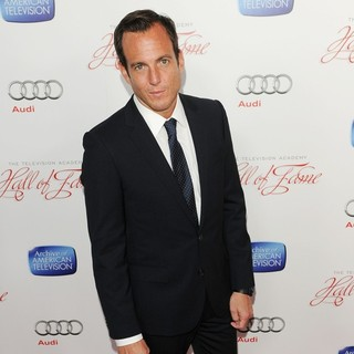 Will Arnett in The Academy of Television Arts and Sciences' 22nd Annual Hall of Fame Induction Gala - Arrivals