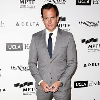 Will Arnett in 3rd Annual Reel Stories Reel Lives MPTF Event