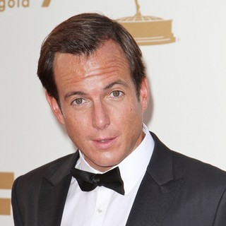 Will Arnett in The 63rd Primetime Emmy Awards - Arrivals - will-arnett-63rd-primetime-emmy-awards-01