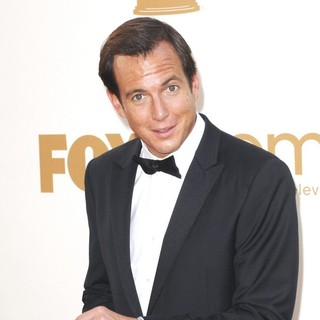 Will Arnett in The 63rd Primetime Emmy Awards - Arrivals - will-arnett-63rd-primetime-emmy-awards-02