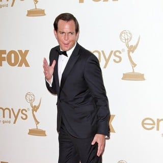 Will Arnett in The 63rd Primetime Emmy Awards - Arrivals - will-arnett-63rd-primetime-emmy-awards-03