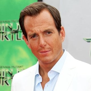 Will Arnett in Los Angeles Premiere of Teenage Mutant Ninja Turtles - Arrivals