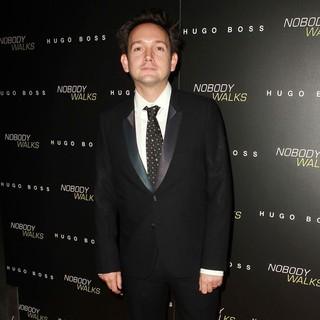 Will Bates in The Premiere of Magnolia Pictures Nobody Walks