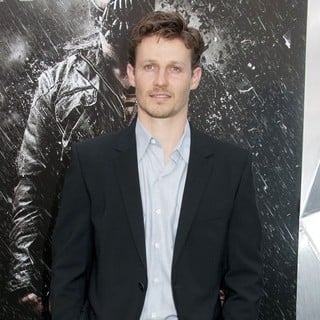 Will Estes in The Dark Knight Rises New York Premiere - Arrivals