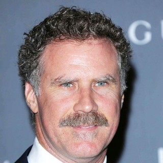 Will Ferrell in LACMA 2012 Art + Film Gala - Arrivals