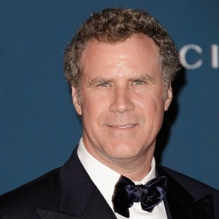 Will Ferrell in LACMA 2013 Art and Film Gala Honoring Martin Scorsese and David Hockney Presented by Gucci