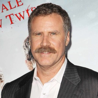 Will Ferrell in LA Premiere of Paramount Pictures' Hansel and Gretel: Witch Hunters - Arrivals
