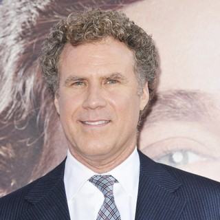 Will Ferrell in Los Angeles Premiere of The Campaign - Arrivals