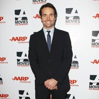 Will Forte in 13th Annual AARP's Movies for Grownups Awards Gala