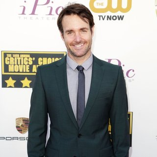 Will Forte in The 19th Annual Critics' Choice Awards