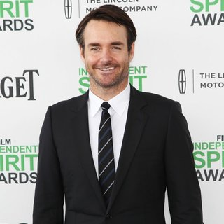 Will Forte in The 2014 Film Independent Spirit Awards - Arrivals