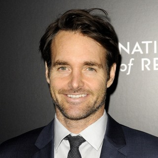 Will Forte in 2014 National Board of Review Awards Gala