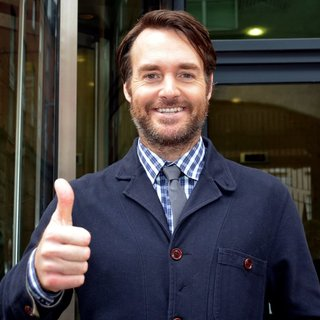 Will Forte in Will Forte at Today FM's Ray Darcy Show