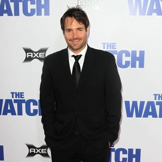 Will Forte in Los Angeles Premiere of The Watch
