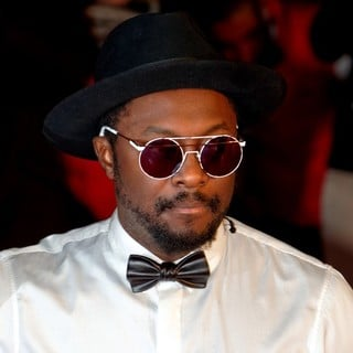 will.i.am in The 15th NRJ Music Awards - Arrivals