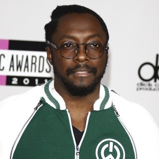 will.i.am in 2011 American Music Awards - Arrivals