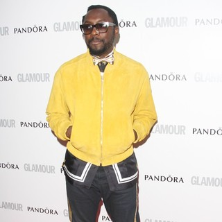 will.i.am - The Glamour Women of The Year Awards 2012 - Arrivals