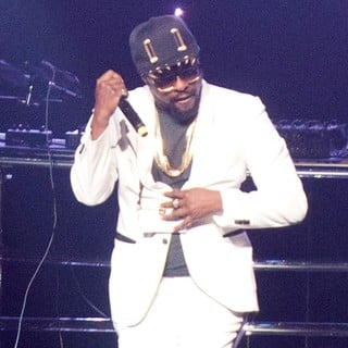 will.i.am - KIIS FM's Jingle Ball 2012 - Show