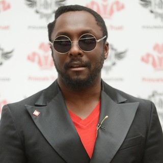 will.i.am - A Photocall for The Prince's Trust at Their Headquarter