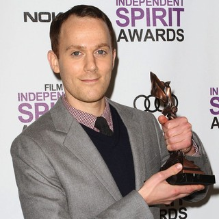 Will Reiser in 27th Annual Independent Spirit Awards - Press Room