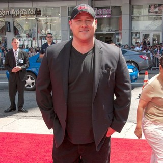 Will Sasso in The World Premeire of The Three Stooges - Arrivals