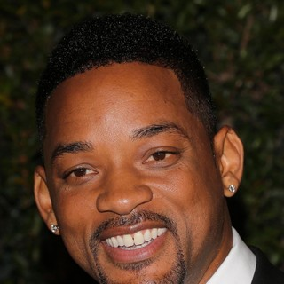 Will Smith in The Academy of Motion Pictures Arts and Sciences' 4th Annual Governors Awards - Arrivals
