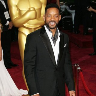 Will Smith in The 86th Annual Oscars - Red Carpet Arrivals