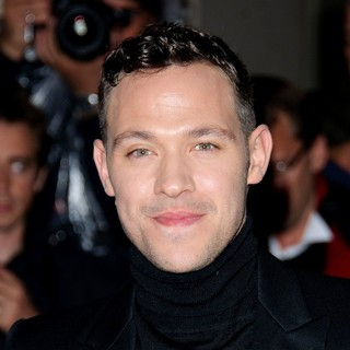 Will Young in GQ Men of The Year Awards 2011 - Arrivals